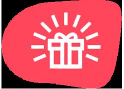 Στέλνουμε το δώρο για εσένα
