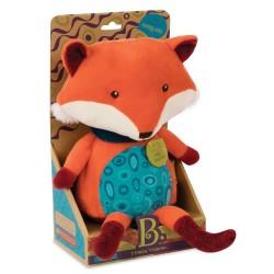 B.Toys Αλεπού που λέει ότι λες με αστεία φωνή