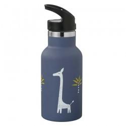 """Μπουκάλι θερμός της Fresk - Nordic με διπλό πώμα """"Giraf"""" 350ml"""