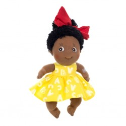"""Κούκλα χειροποίητη της Rubens Barn Activity """"Jennifer"""""""