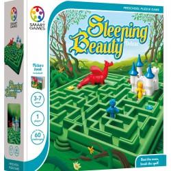 """Smartgames επιτραπέζιο παιχνίδι """"Η ωραία κοιμωμένη"""" (60 προκλήσεις)"""