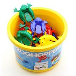 Viking Toys κουβαδάκι με Βατραχάκια