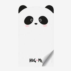 """Μπλοκ σημειώσεων της Legami """"Hug me"""""""