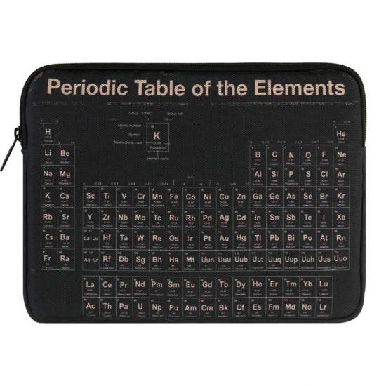 """Θήκη τάμπλετ της Legami """"Periodic table of Elements"""""""