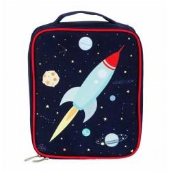 """Τσάντα ισοθερμική φαγητού """"Space"""""""