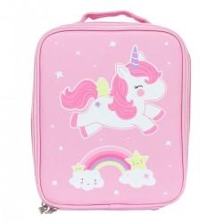 """Τσάντα ισοθερμική φαγητού """"Unicorn"""""""