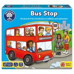 "Orchard Toys επιτραπέζιο εκπαιδευτικό παιχνίδι  ""Bus Stop"""
