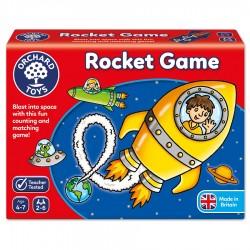 """Orchard Toys  παιχνίδι αντιστοίχισης """"Rocket"""""""