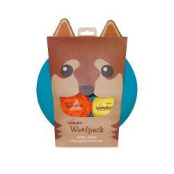 Waboba Woof Pack - Παιχνίδια για σκυλάκια