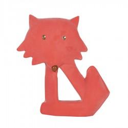 Tikiri βρεφικό παιχνίδι Μασητικό Αλεπού