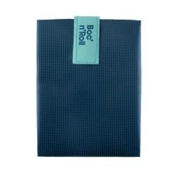 Bock n roll Sandwich Wrap Μπλε - μεταφορά τροφίμων με στυλ Ecolife