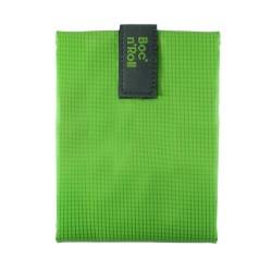 Bock n roll Sandwich Wrap Πράσινο - μεταφορά τροφίμων με στυλ Ecolife