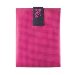 Bock n roll Sandwich Wrap Ροζ - μεταφορά τροφίμων με στυλ Ecolife