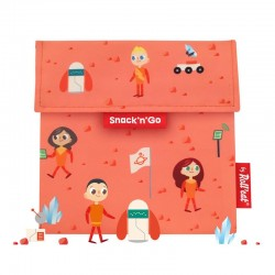 Snack n Go - Space - μεταφορά τροφίμων με στυλ - Ecolife