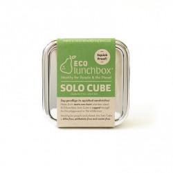 ECOlunchbox Solo Τετράγωνο