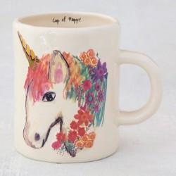"""Κούπα της Natural Life """"Unicorn"""""""