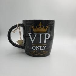 """Κούπα Nostalgic Art """"VIP only"""""""